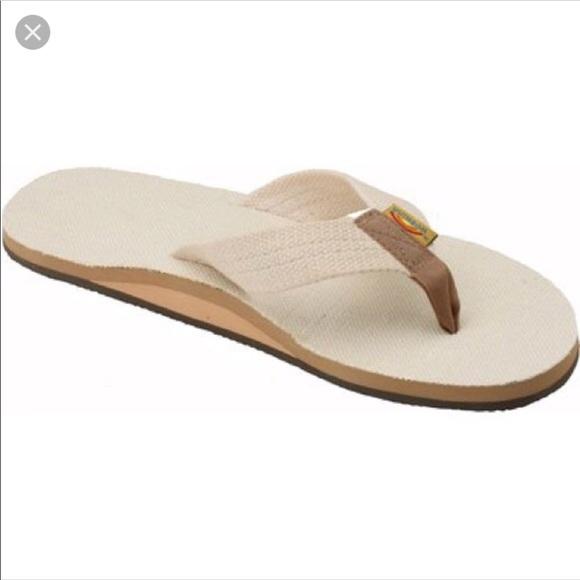 71f2740d874c00 Hemp Rainbow sandals. M 5b05c09c6bf5a661f95158cc